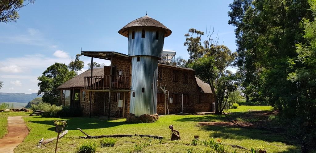 Drakensberg Lodges: Drakensberg Lodge