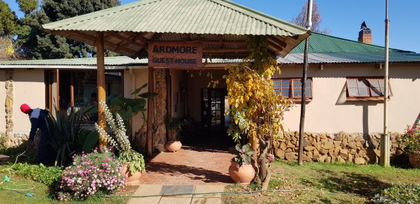 Drakensberg holiday accommodation. Some of South Africa's finest.. Ardmore Country Farm/ Guest House