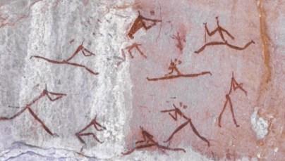 Drakensberg's San Rock Art