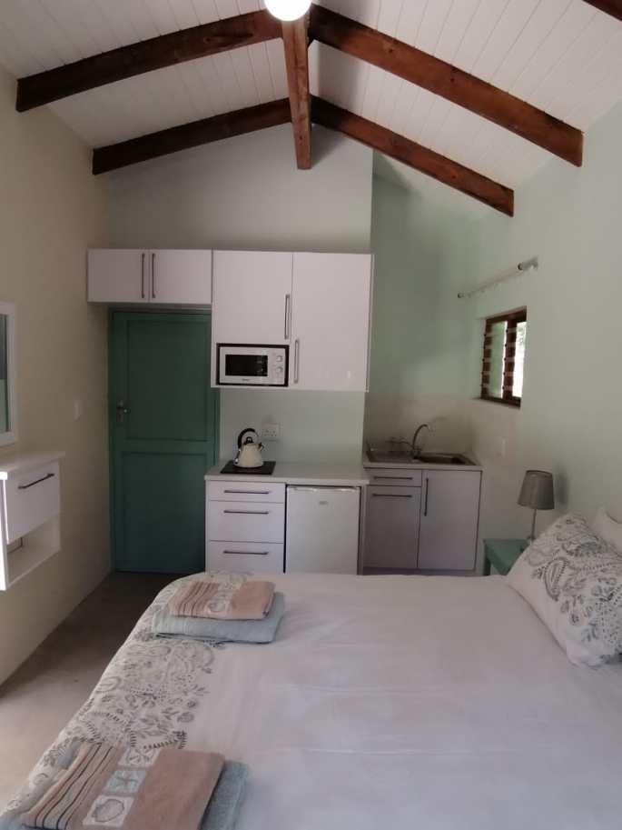 Honeymoon Unit: L'Chiam Cottage
