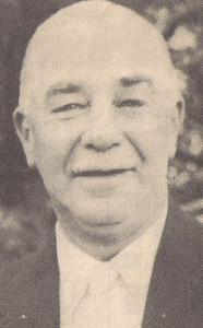 Gerald Otto