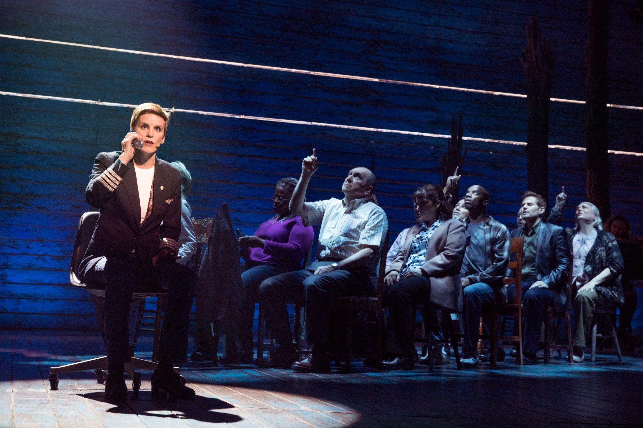 Come From Away and Trauma – The Healing Power of Community