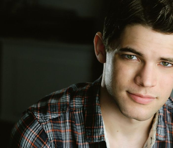 Jeremy Jordan – Accidental Actor