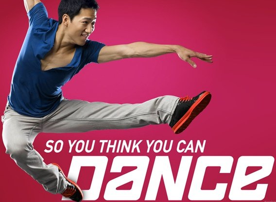 So You Think You Can Dance –  Extra, Extra, Read All About It!