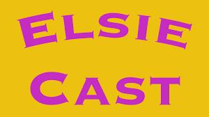 Elsie Cast and Crazy Ex-Girlfriend