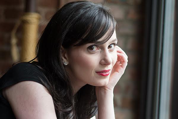 Gillian Pensavalle Wrote the Other 51 – ADHD and The Hamilcast