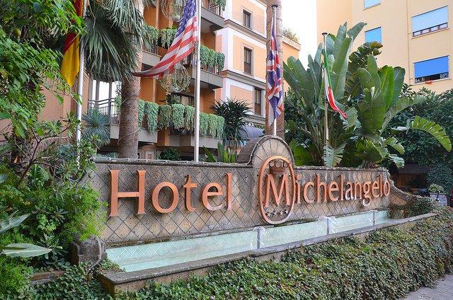 Best Hotels in Sandton: Michelangelo Hotel
