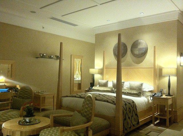 Best Hotels in Sandton: Saxon Hotel, Villas & Spa