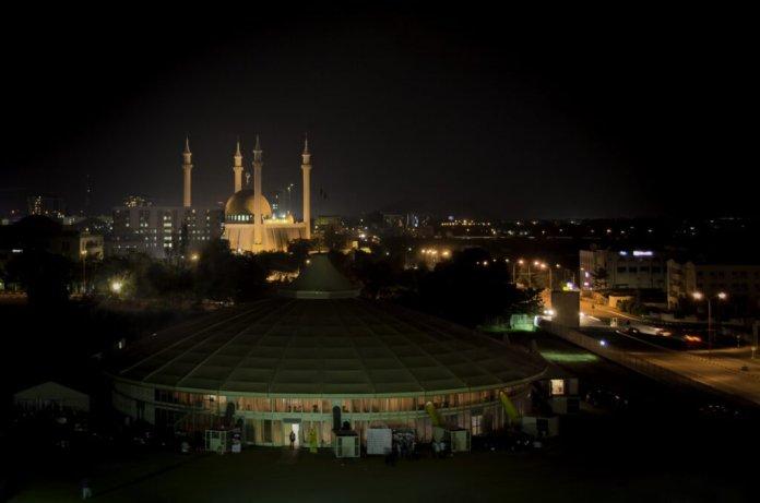 Abuja skyline
