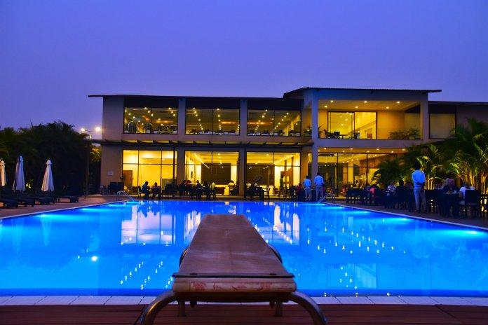 blucabana lounge abuja