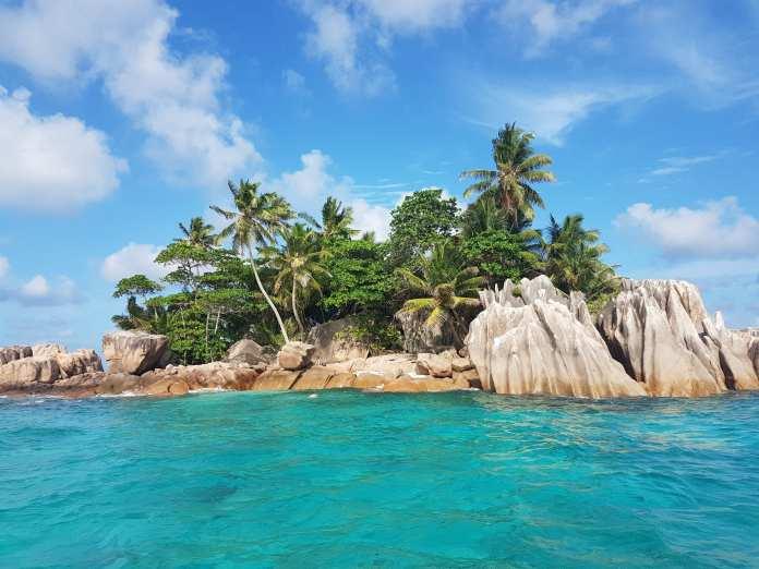 Seychelles most beautiful Islands in Africa