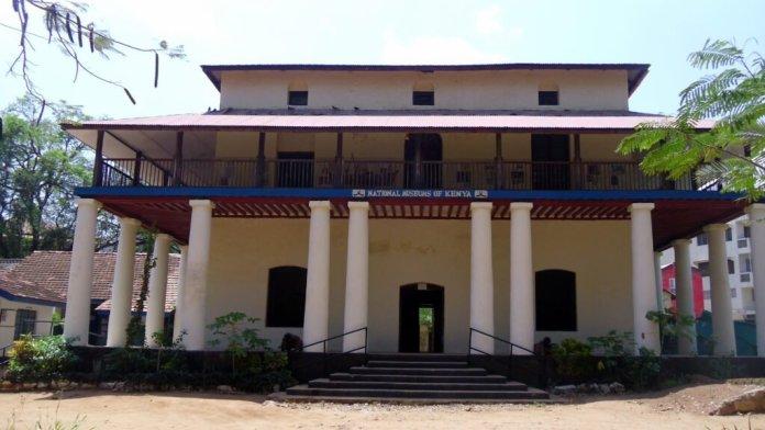 Malindi Museum, kenya