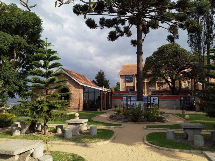 museums in Antananarivo: musée de la photographie Madagascar