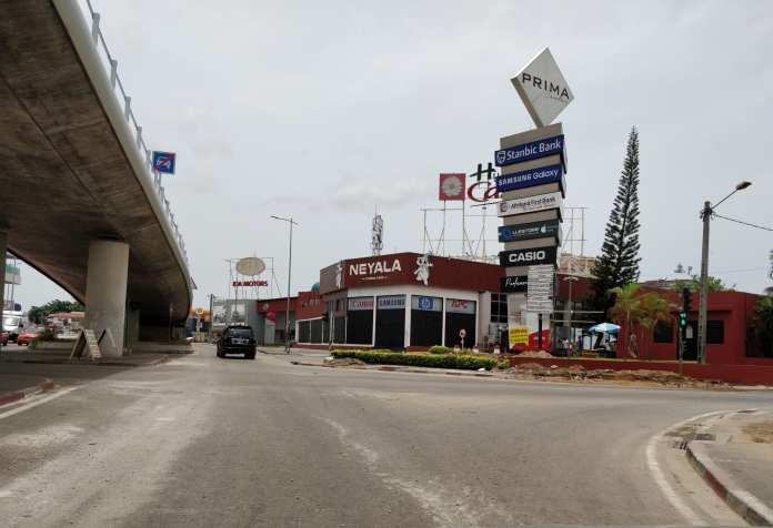 best malls in abidjan côte d'ivoire: prima center