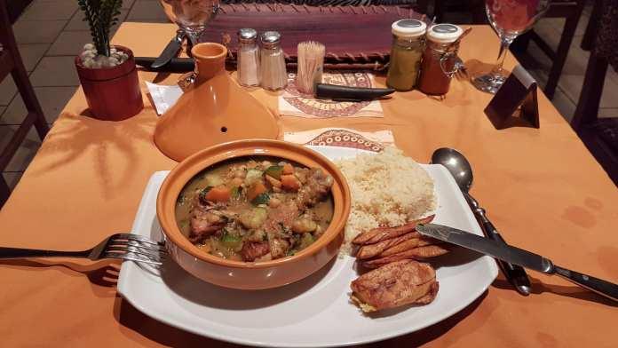 Saga Africa 10 Top Restaurants in Douala