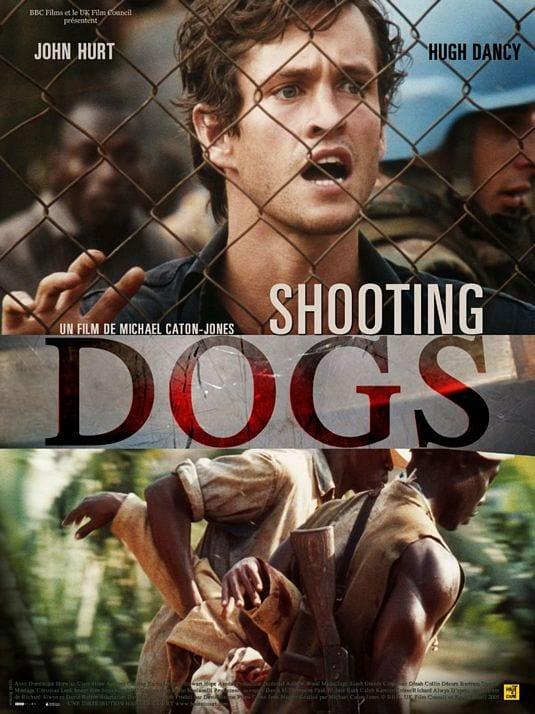 Shooting Dogs movie