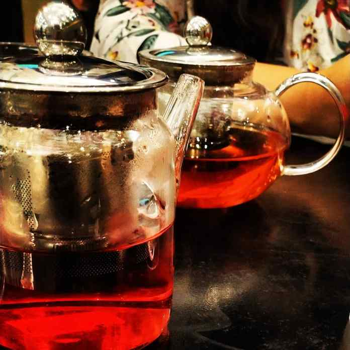 10 Herbal Teas and Their Incredible Health Benefits