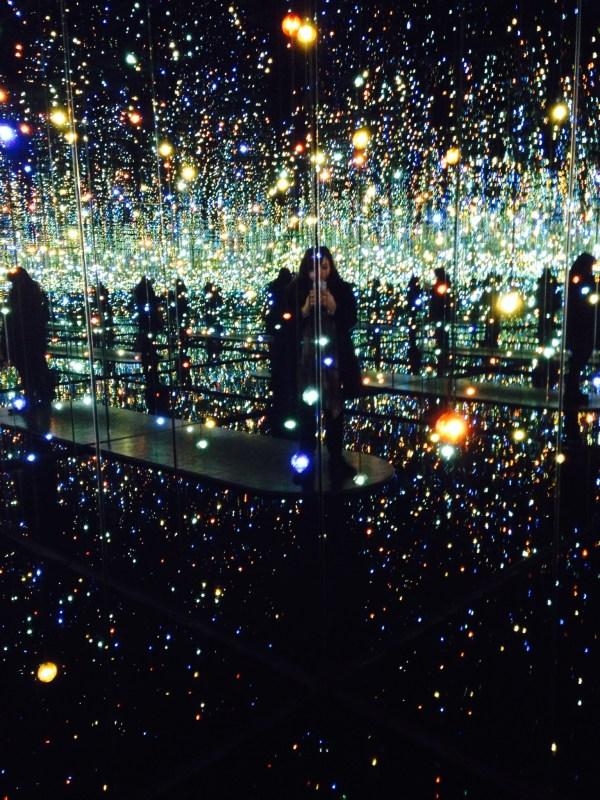 Fireflies Dream