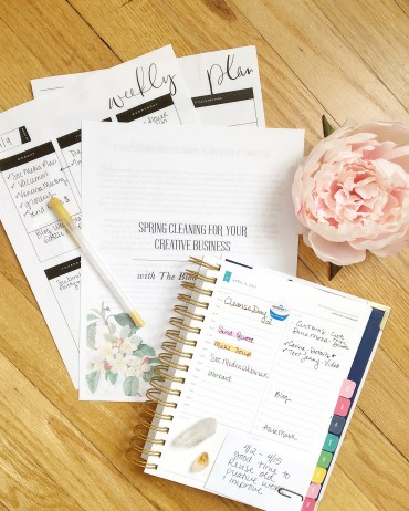 Monthly Reflections | April || Dreamery Events