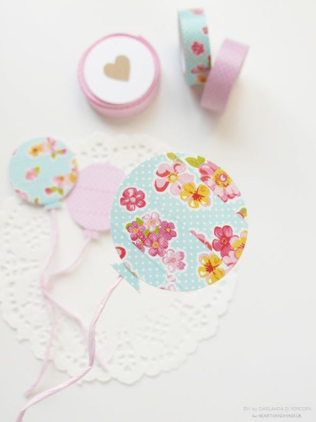 I'm Loving...Pretty Packaging for Mother's Day