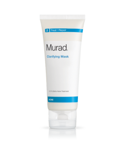 I'm Loving..Murad Clarifying Mask