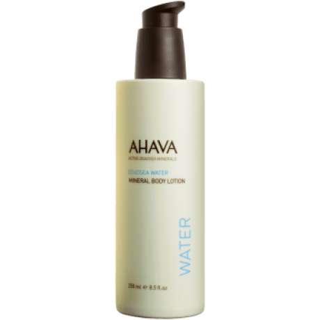 I'm Loving...Ahava Deadsea Mineral Body Lotion