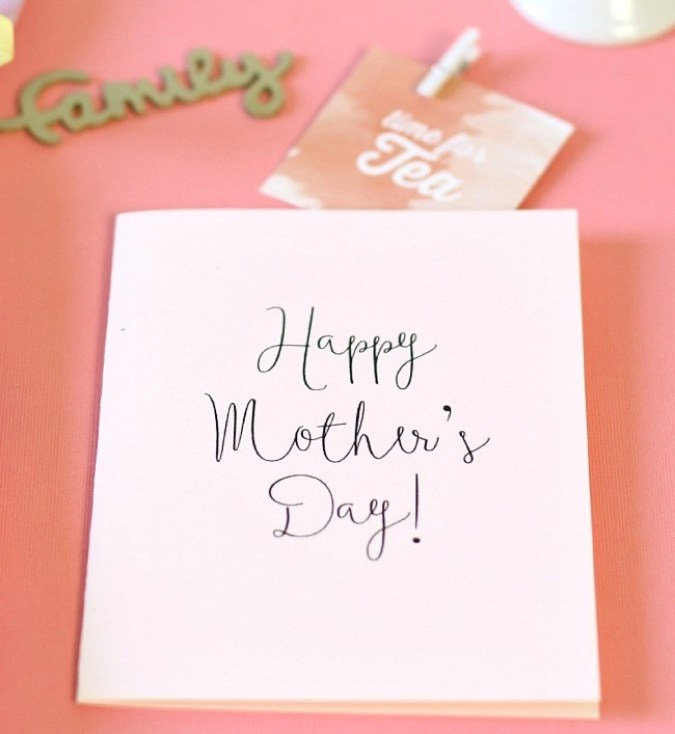 I'm Loving...Mother's Day Edition