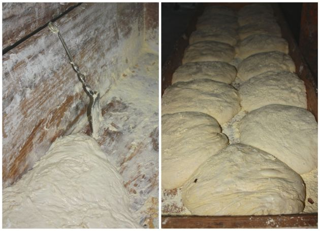 Traditional Bread Baking