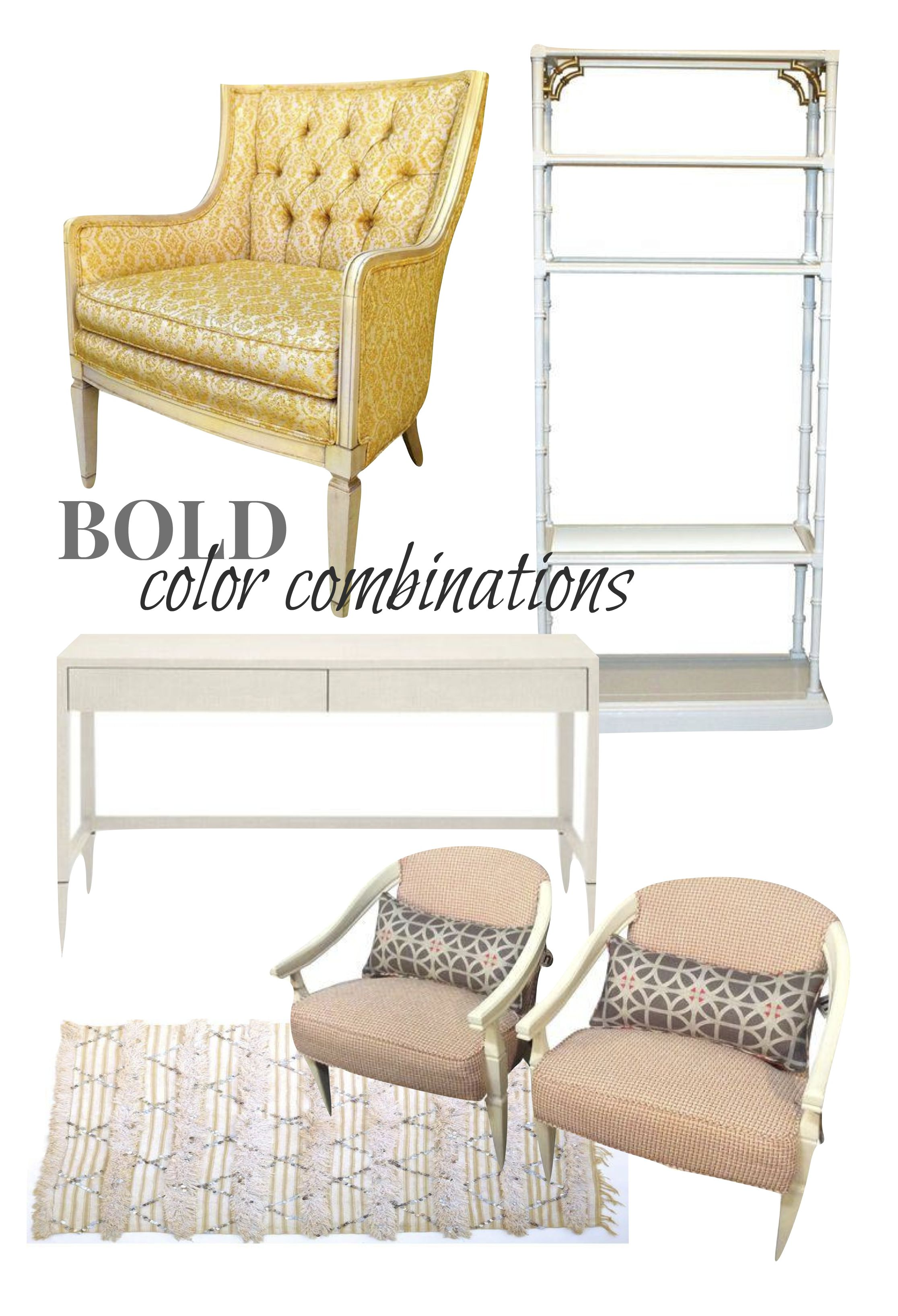 bright colored accent chairs folding aluminum going from white to with