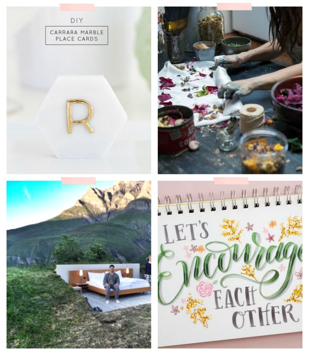 I'm Loving... | Dreamery Events