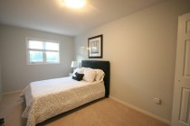 Photo: Guest bedroom
