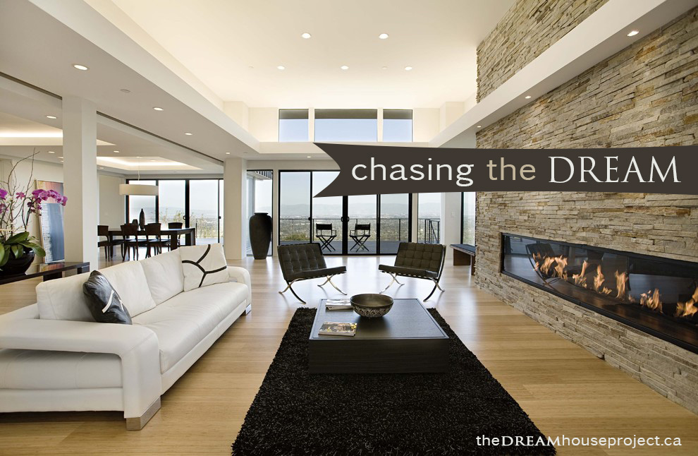 Contemporary living room design by Mark English Architects, AIA, San Francisco