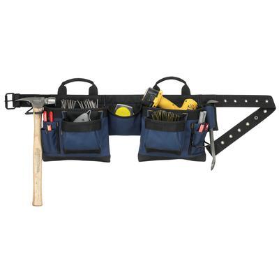 12 Pocket Carpenter Apron