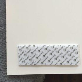 Velcro close up