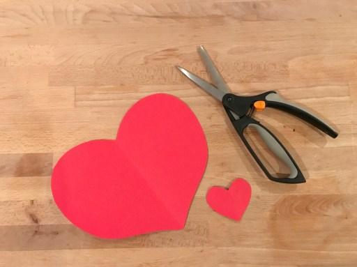Heart templates