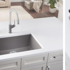Kitchen Sinks And Faucets Striped Rug Elements Of A Dream The Dreamhouse Project Sink Faucet Orc Week