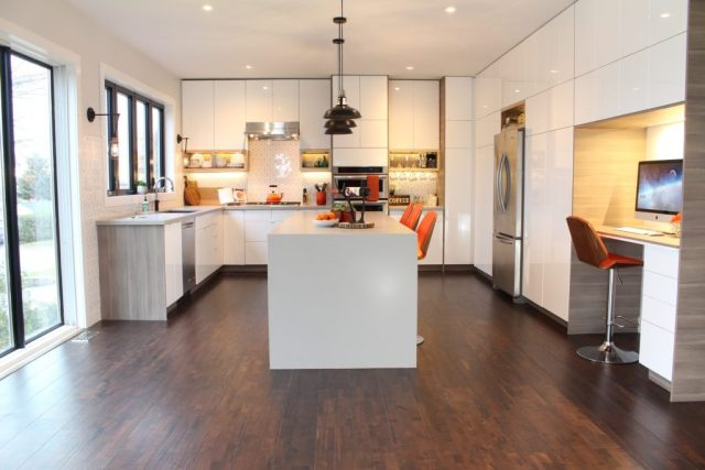 The Dreamhouse Project - Our Dream Kitchen After
