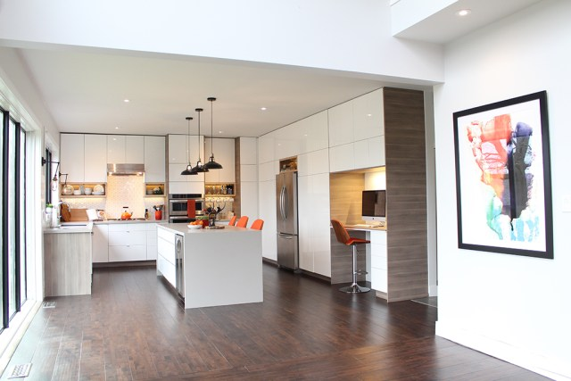 Our Dream Kitchen Reveal - The Dreamhouse Project