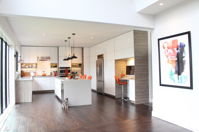 The Dreamhouse Project - Full Dream Kitchen Before + After