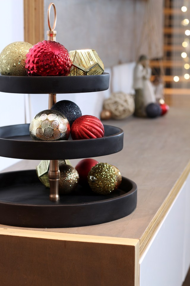 Our Holiday Home Canadian Bloggers Christmas Home Tour 2018 The Dreamhouse Project