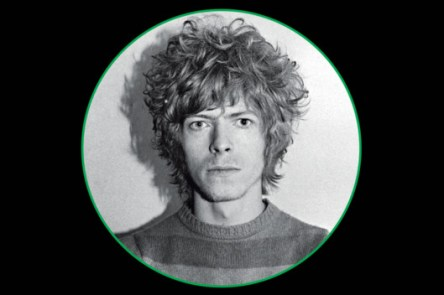 young-david-bowie
