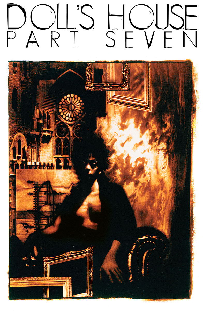 thesandman-16-losthearts-cover