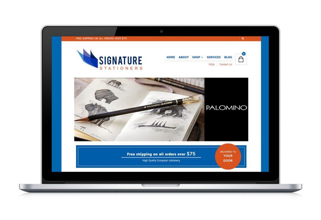 Signature Stationers