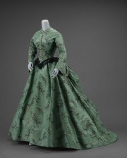 rate dress green in 1865