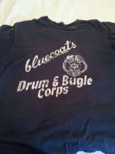 Bluecoats Drum and Bugle Corps
