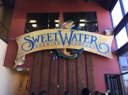 Sweetwater Brewery Decor
