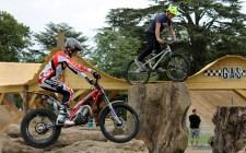 Tom Gregory bikes
