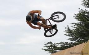 Tom Gregory BMX