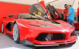 Ferrari FXX-K Goodwood Festival of Speed 2015