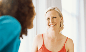 Work with a Wellness Coach | The Driven Mama
